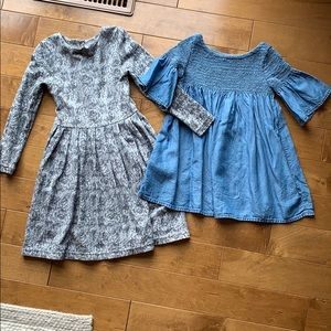 Other - Gap and Wheat Size 3 Dress Lot